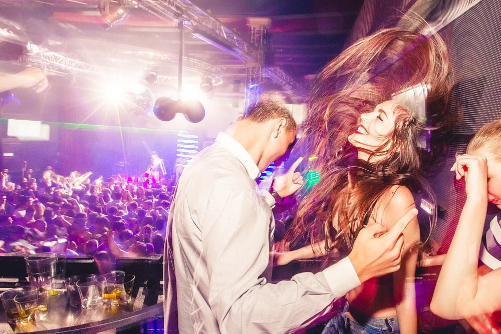 slike FASHIONISTA VIP Clubbing + MISTER SLOVENIJE After Party :: Cirkus