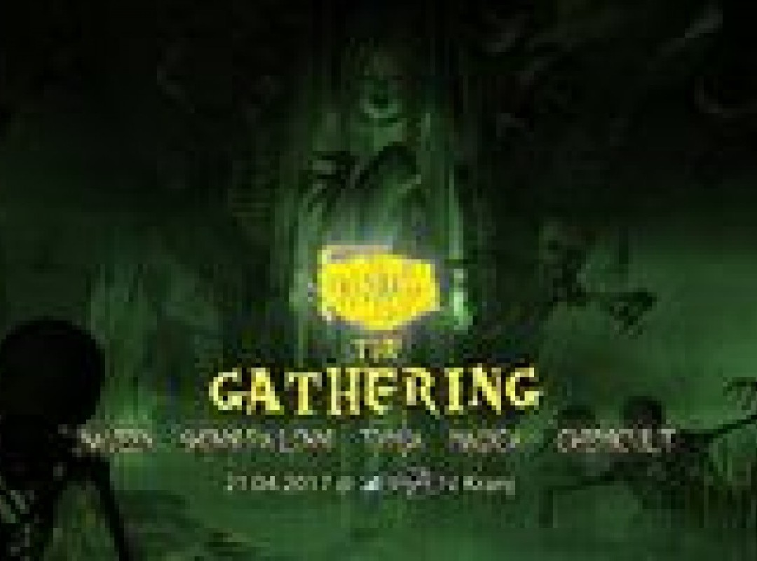 Spiritual SubMarine presents The Gathering