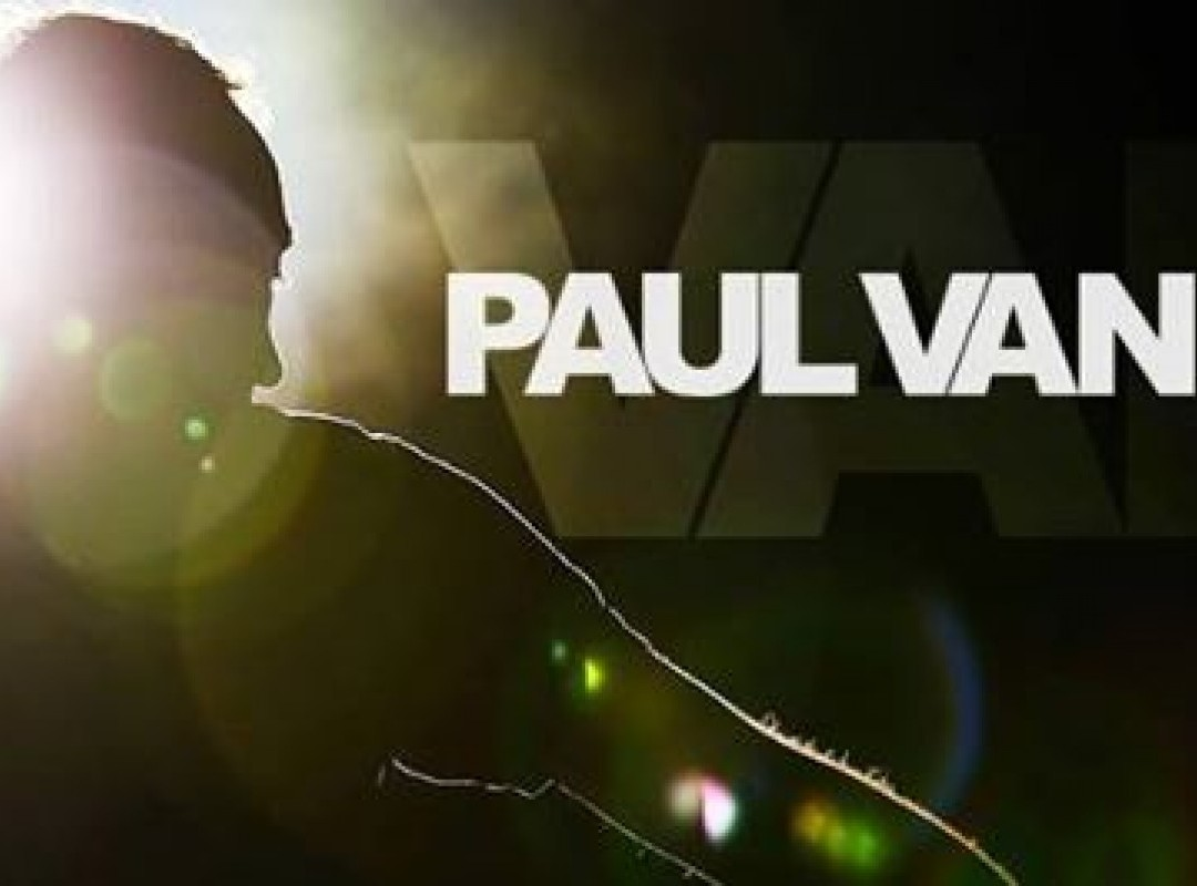 PAUL VAN DYK at Ambasada Gavioli