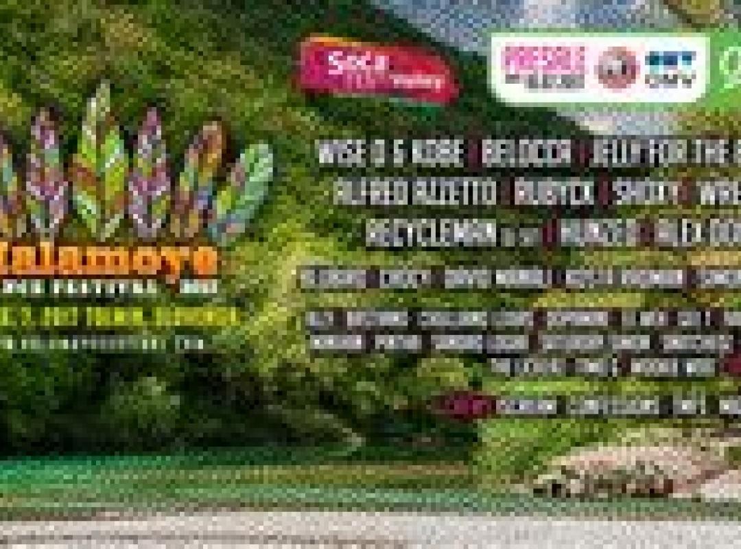 Halamoye Dance Festival 2017