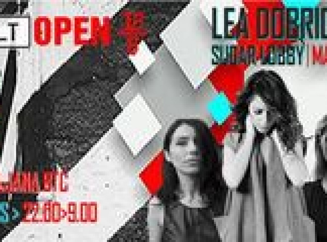 ALT Open Roof Fest In Ladies Company