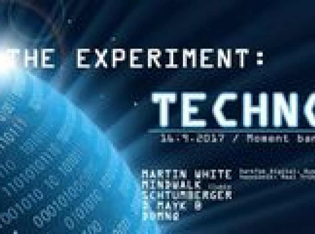 The Experiment: Techno