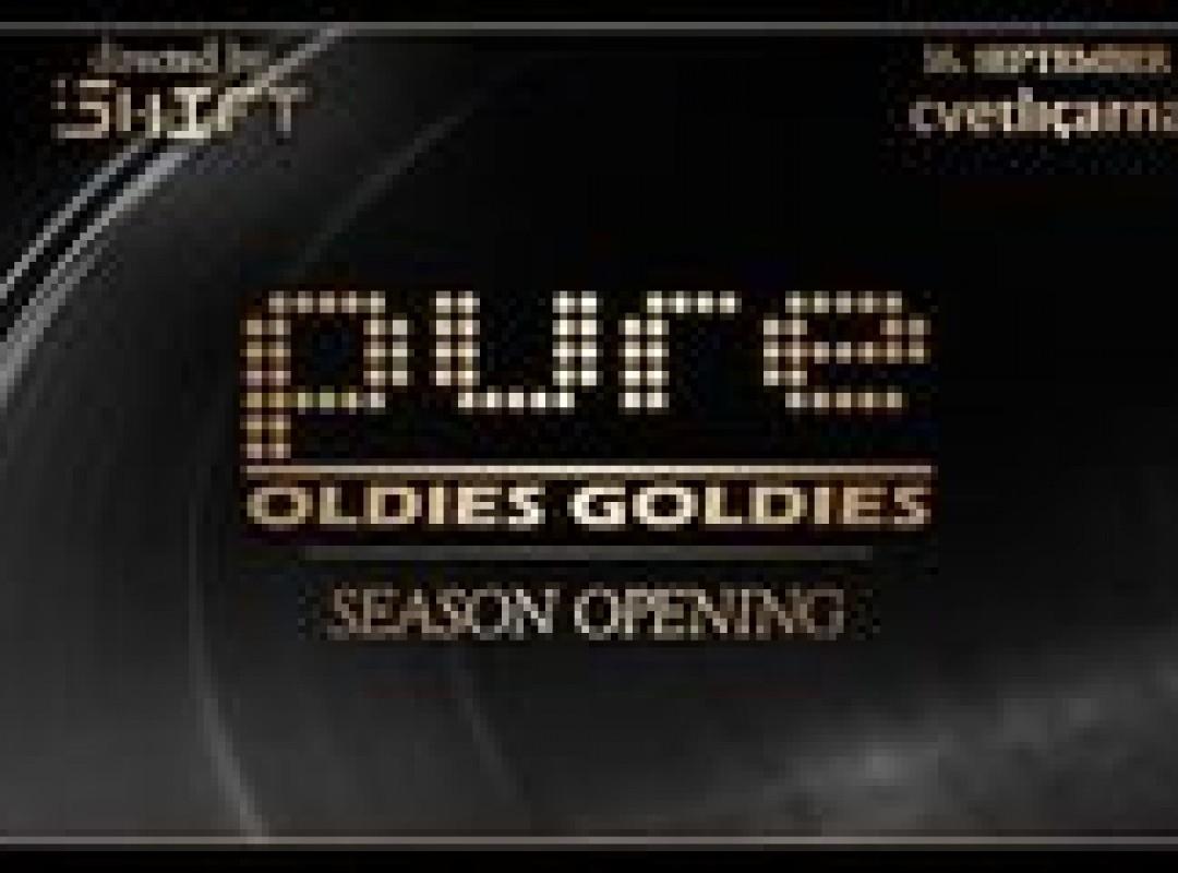 PURE Oldies Goldies - Season Opening