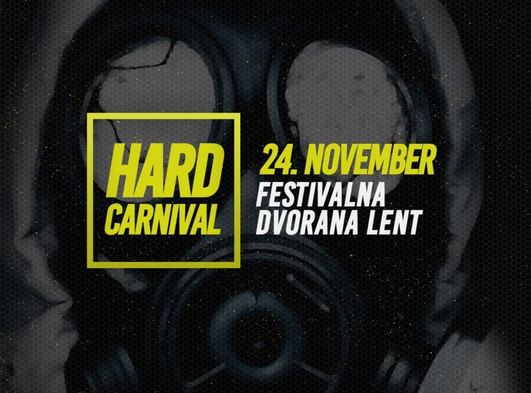 HARD Carnival is back!
