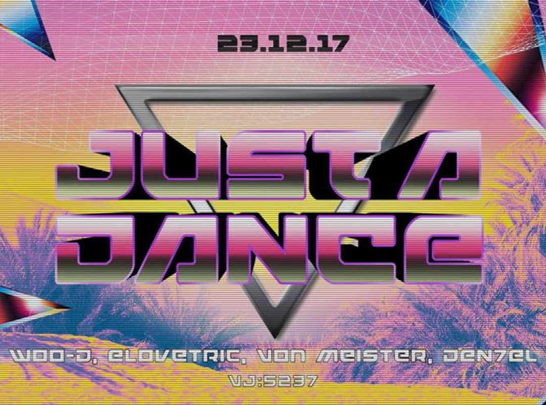 JUST A DANCE