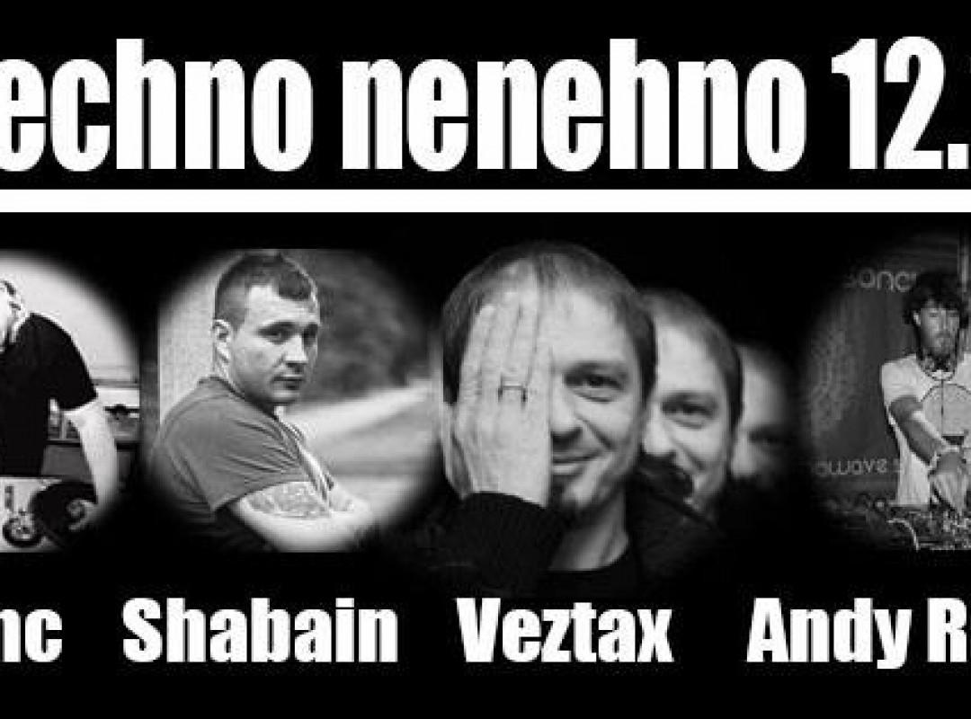TechnoNenehno #5