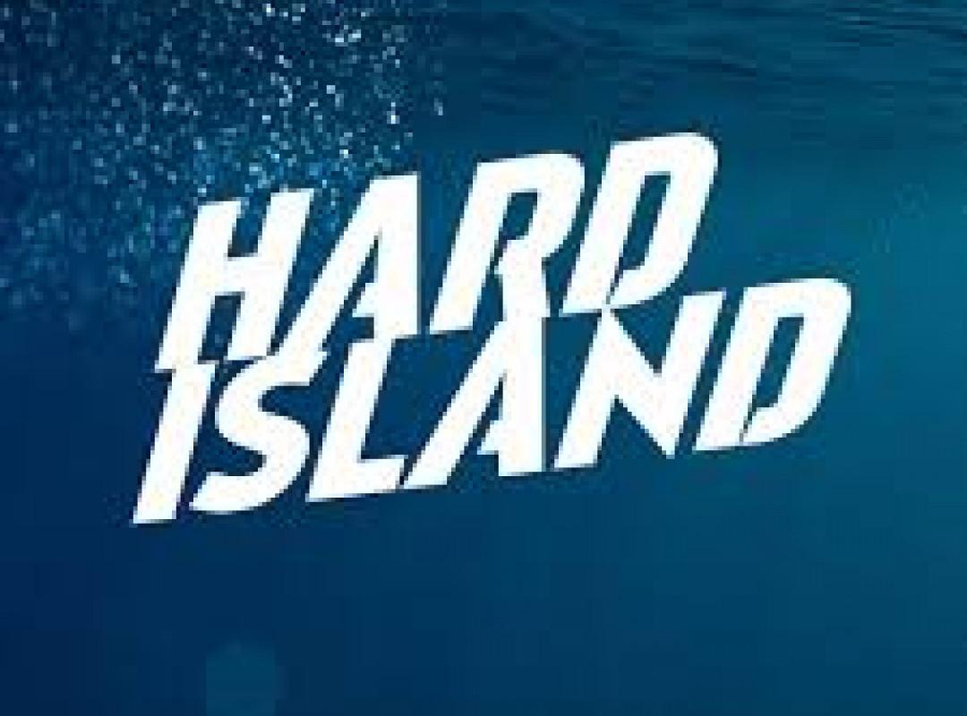 HARD ISLAND 2018