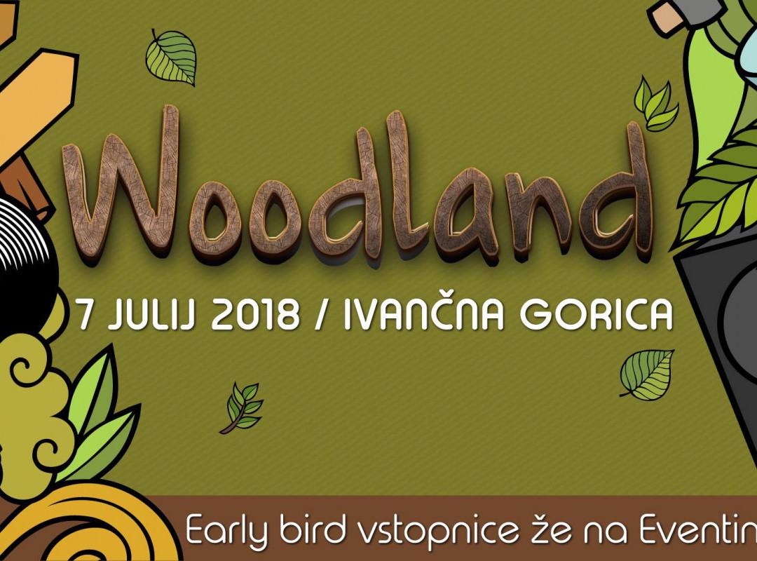 Woodland 2018