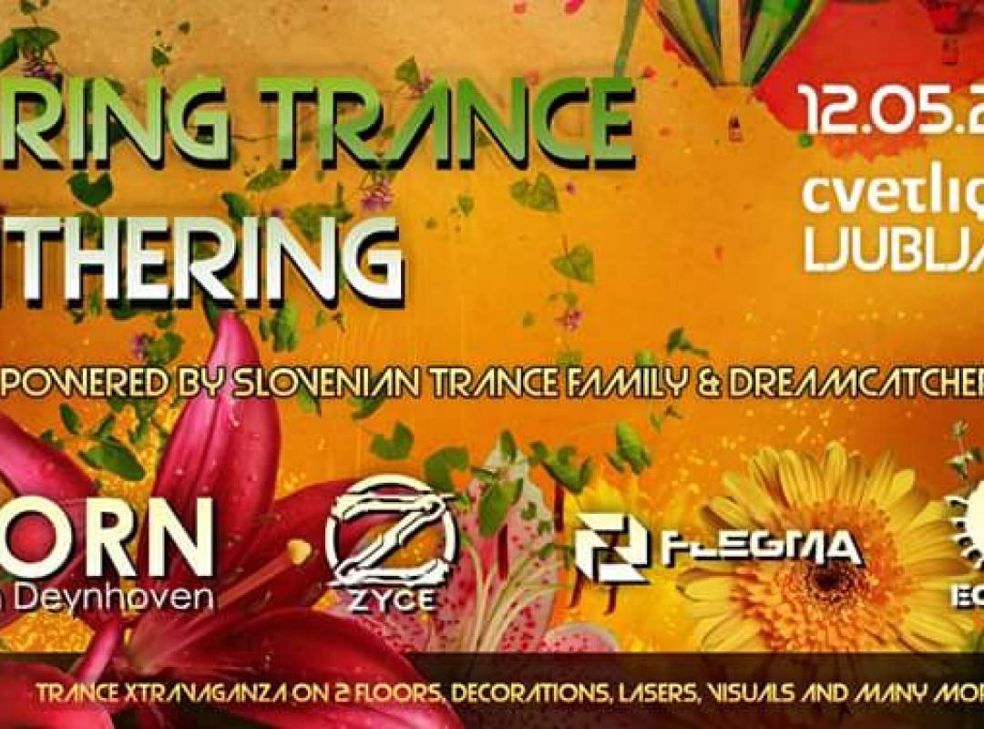 Spring Trance Gathering