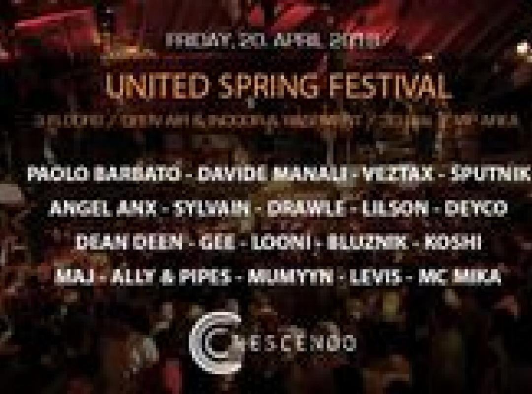 United Spring Fest