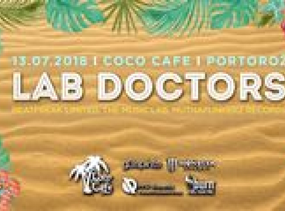 Lab Doctors w. Devious & Mikel Wonic