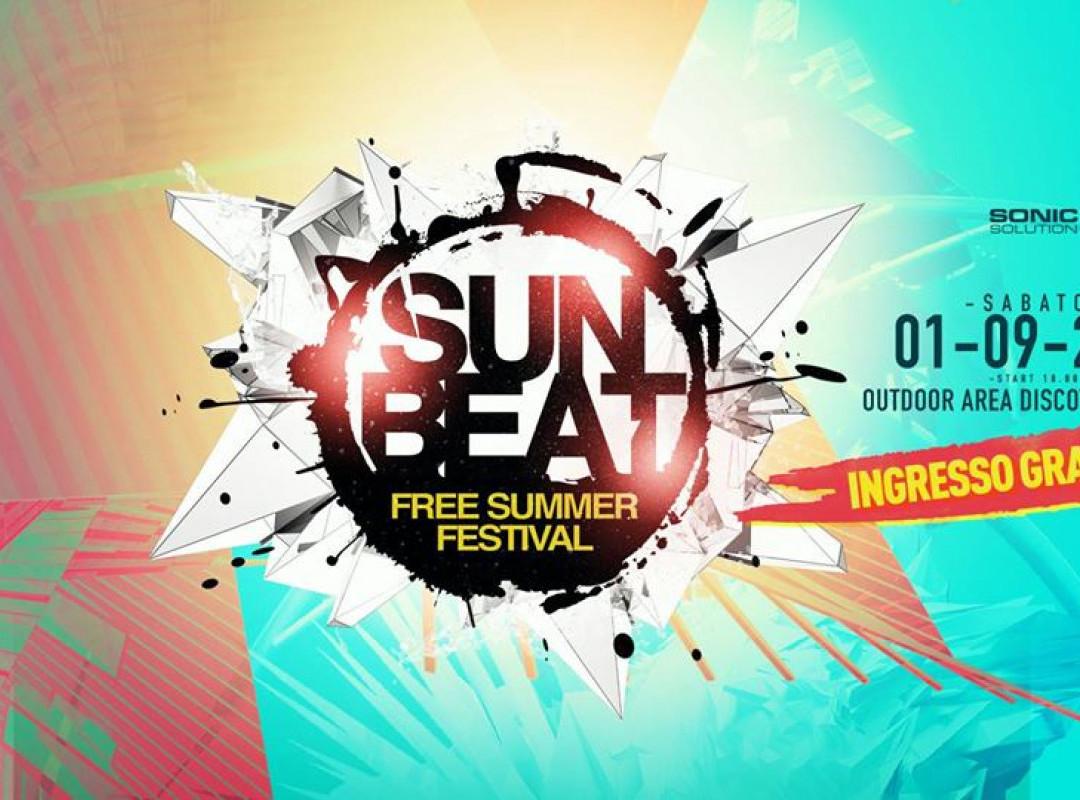 Sun Beat - Free summer festival