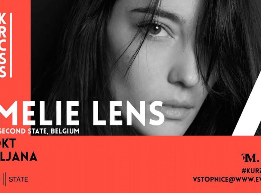 Amelie Lens // Kurzschluss