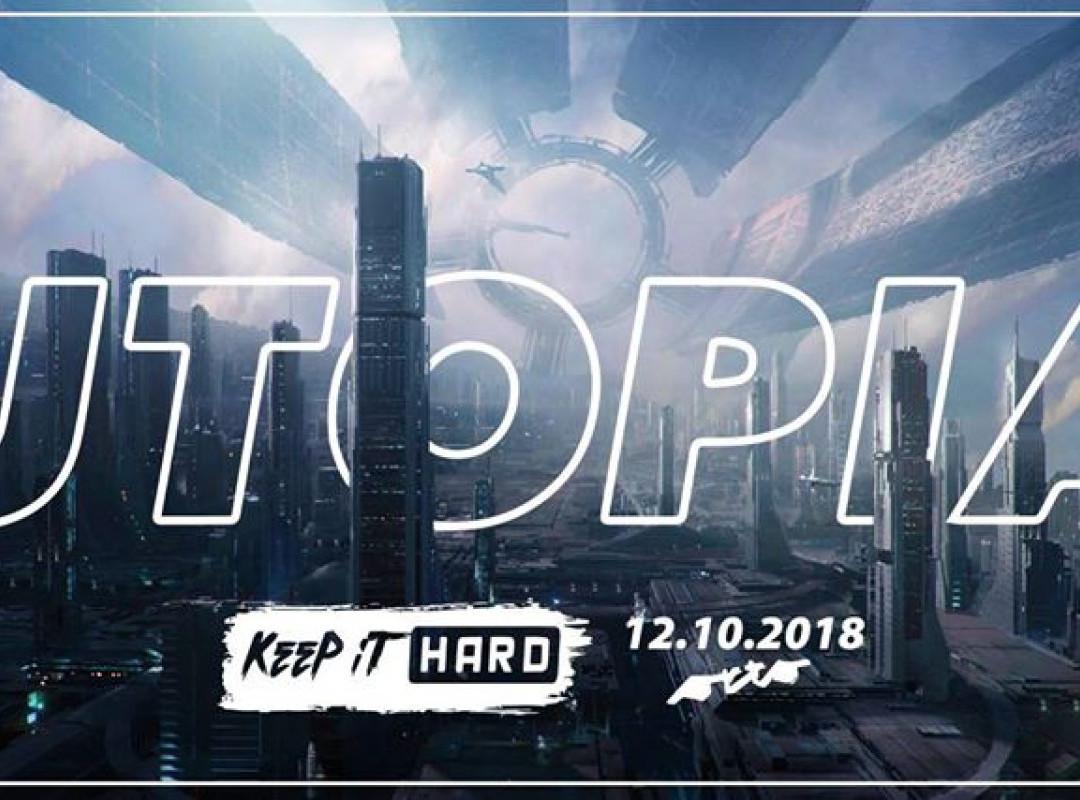 Keep it Hard: Utopia
