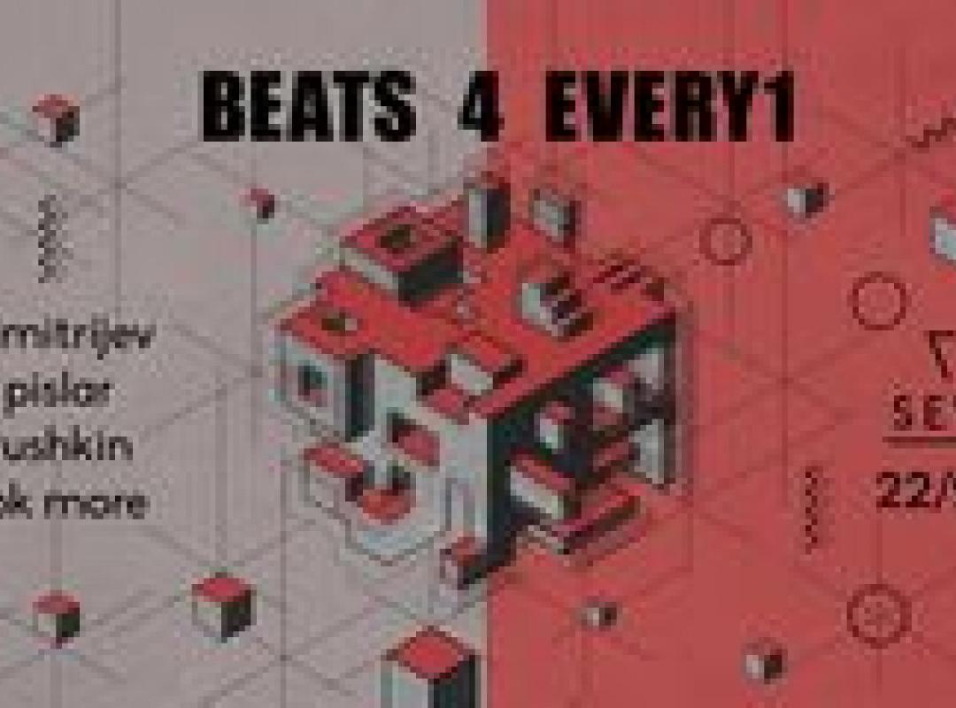 Beats 4 Every1