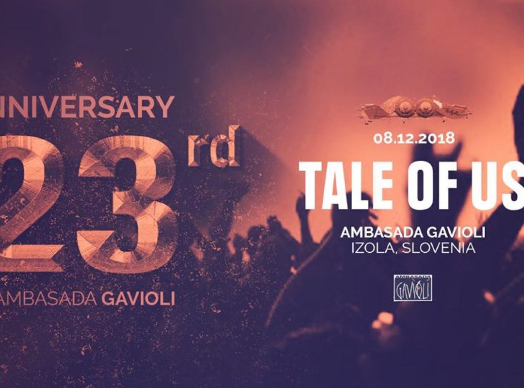 Ambasada Gavioli 23rd Anniversary - Special Celebration
