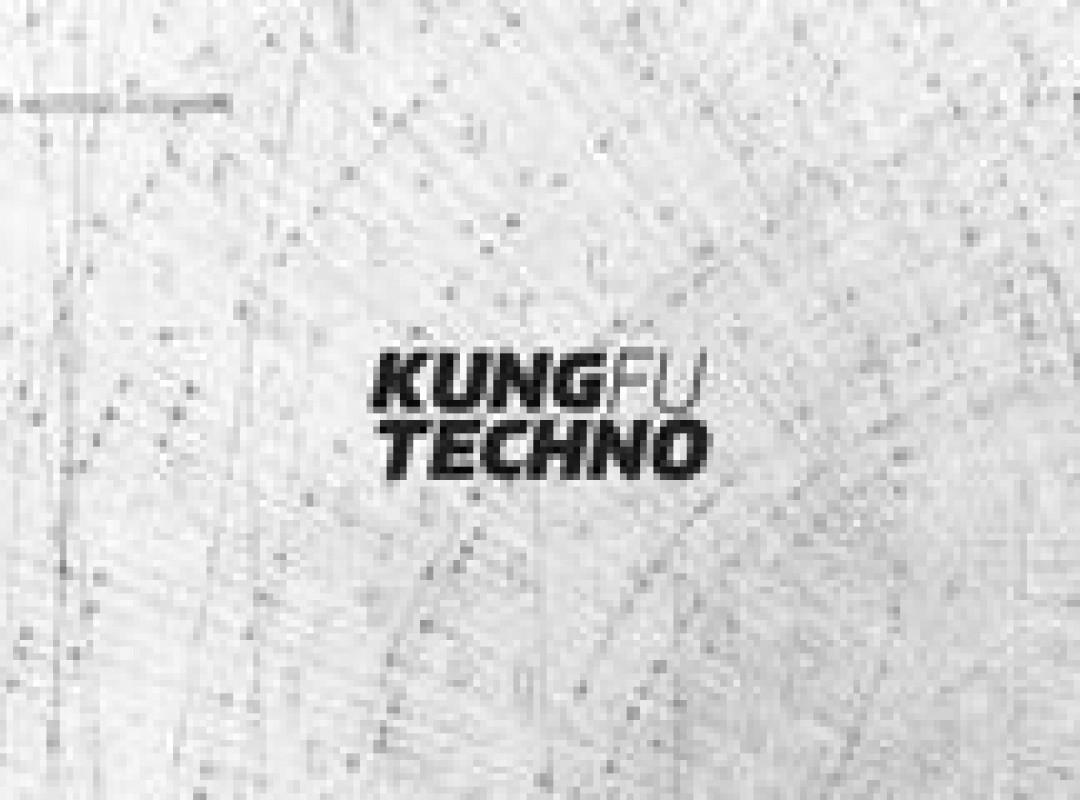 Kung Fu Techno at Channel Zero