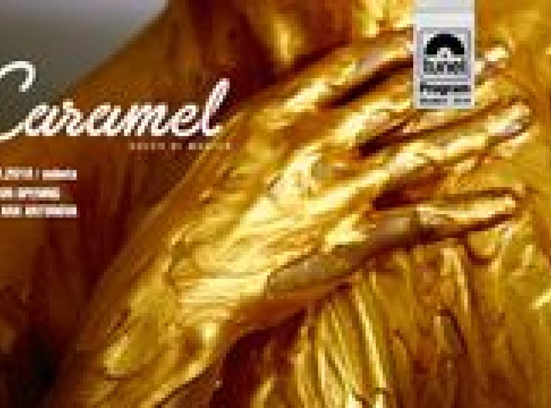Caramel w/ Ana Antonova
