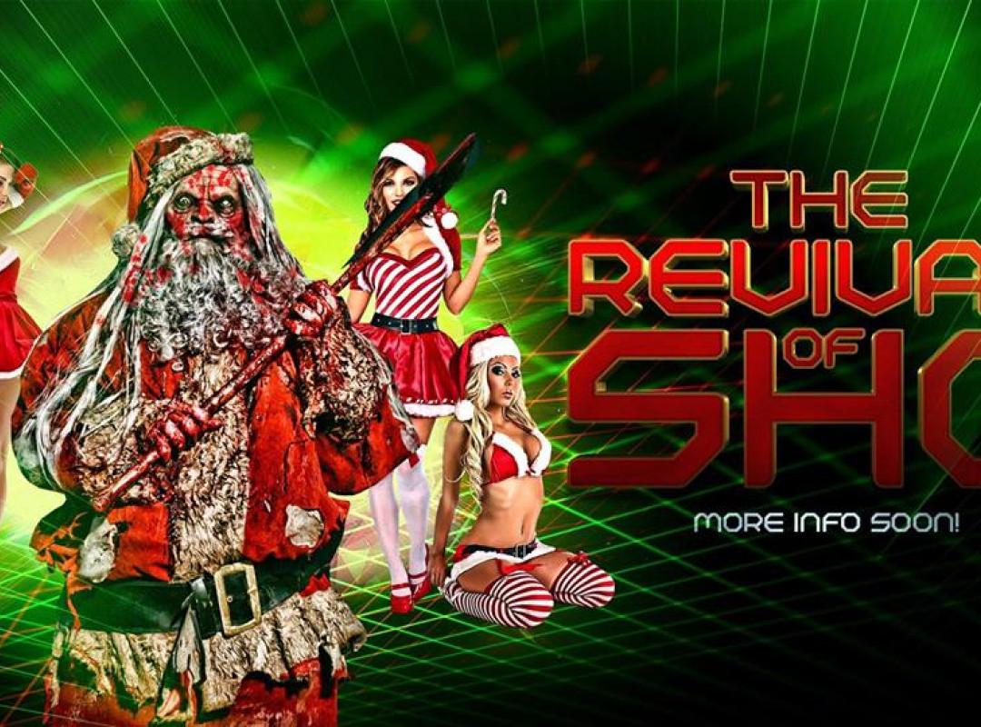 The revival of SHC