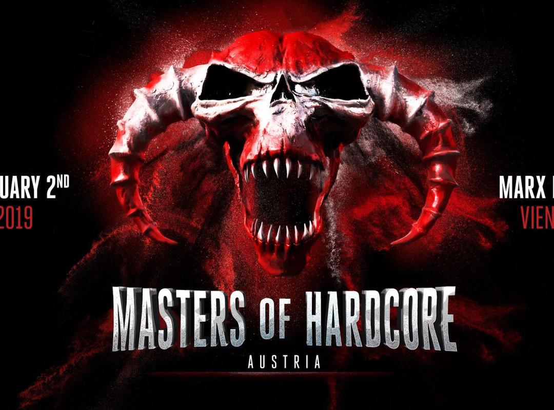 Masters of Hardcore - Austria - 2019