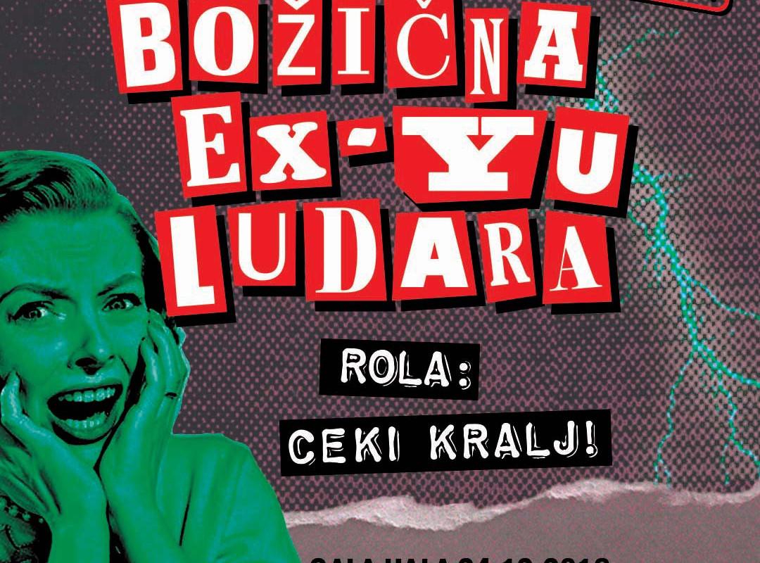 Božična Ex-Yu Ludara