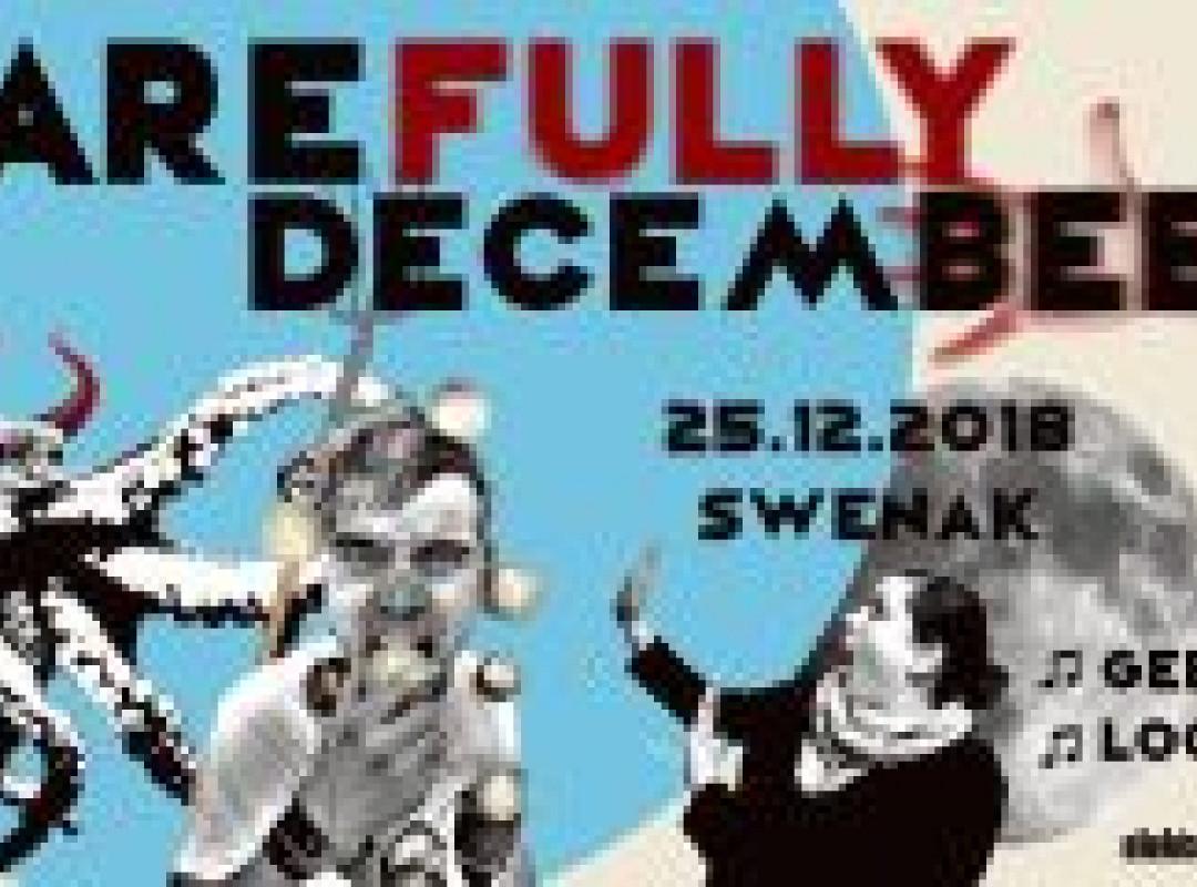 CarefuLLy December // Elektronika 69