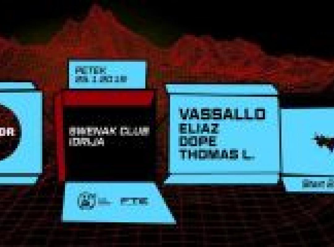 Sw:idr #2 with Vassallo