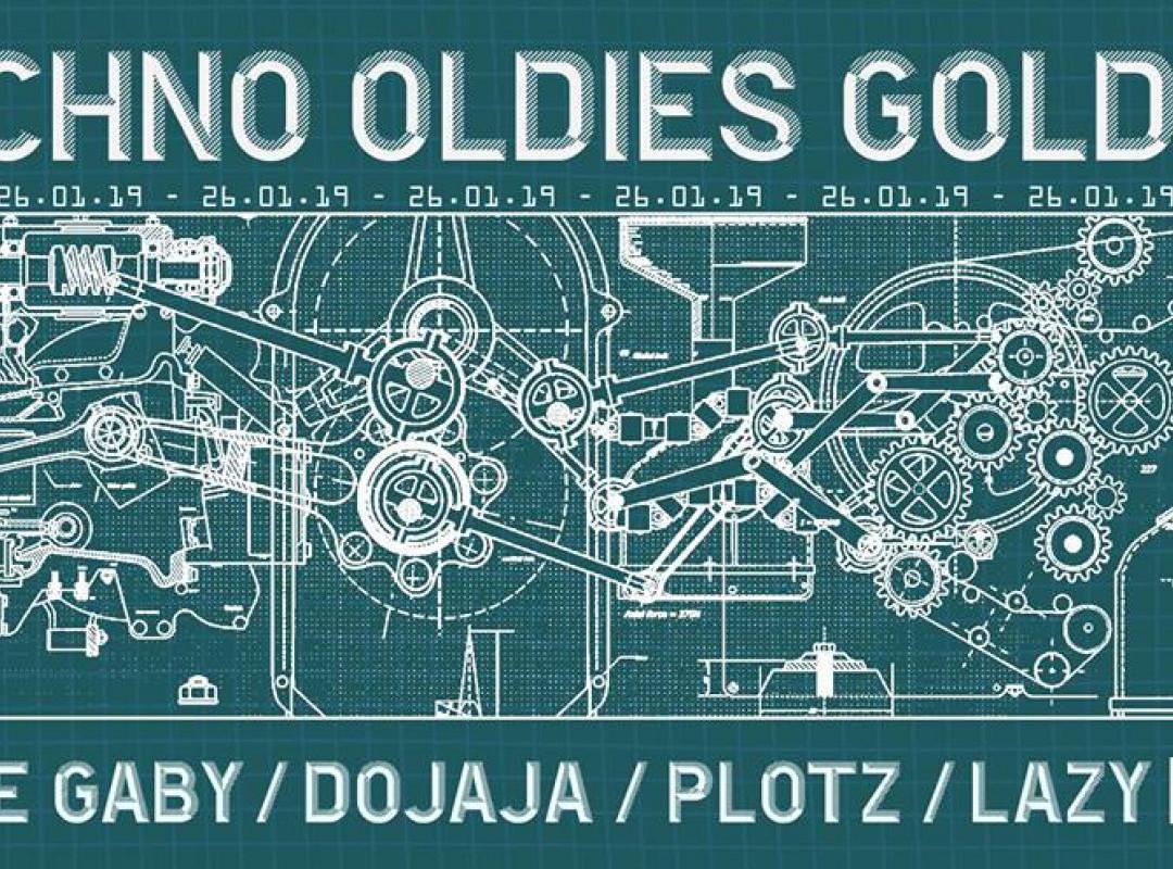 Techno Oldies Goldies
