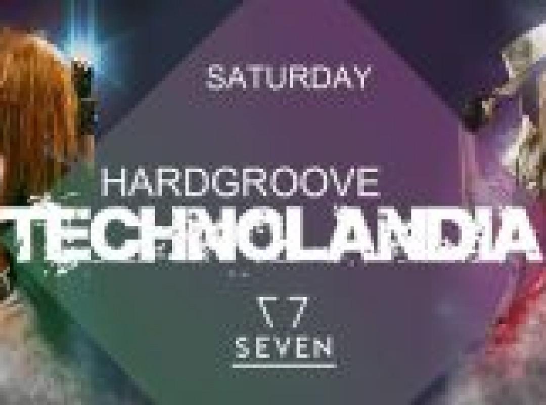 Technolandia Hardgroove