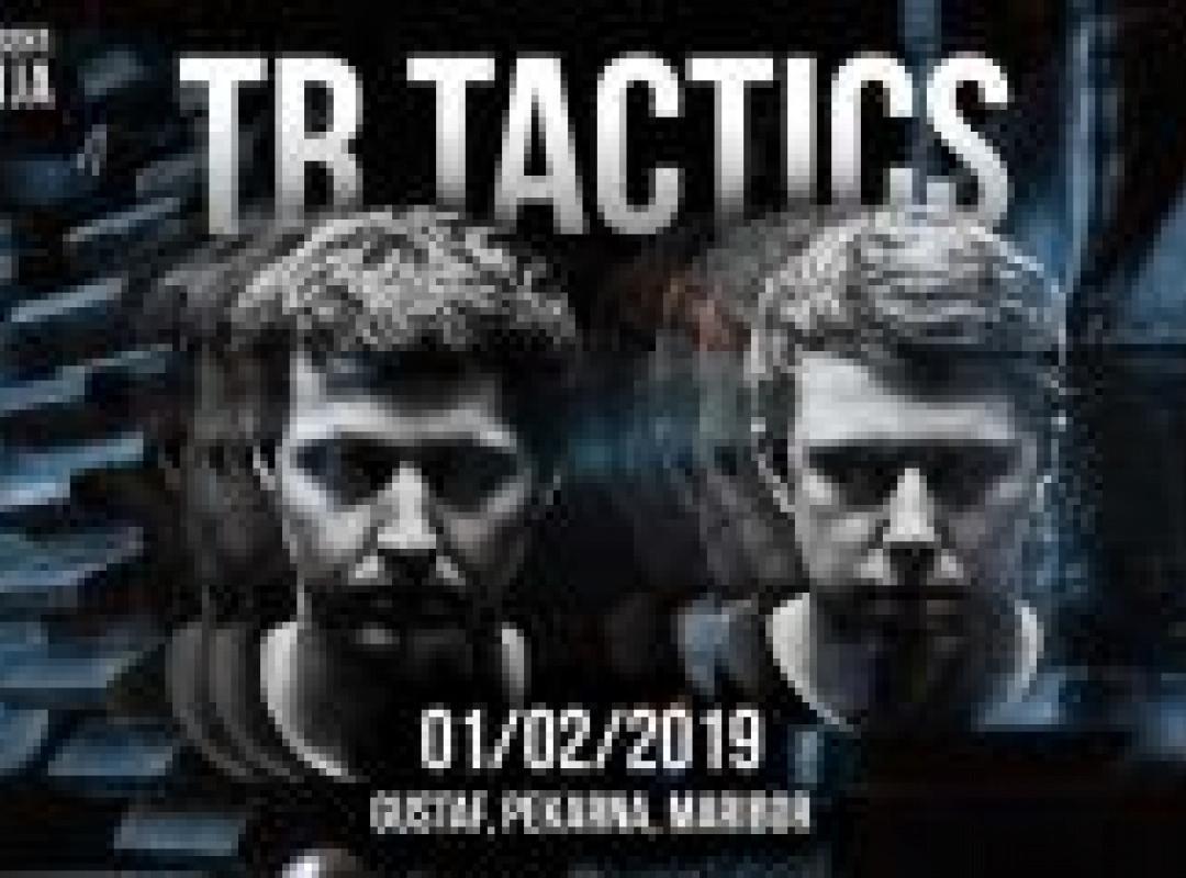 Akcija / TR Tactics (AT) [Kosen/Mainframe]