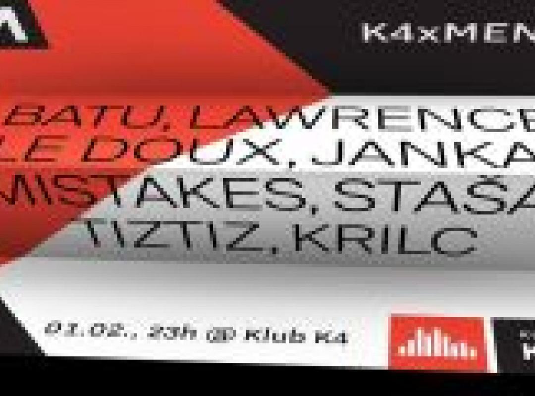 K4xMENT Ljubljana 2019