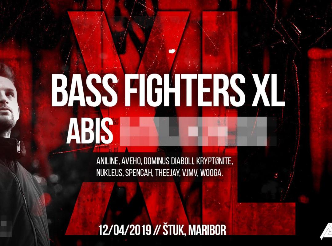 Bass Fighters XL / ABIS (NL)