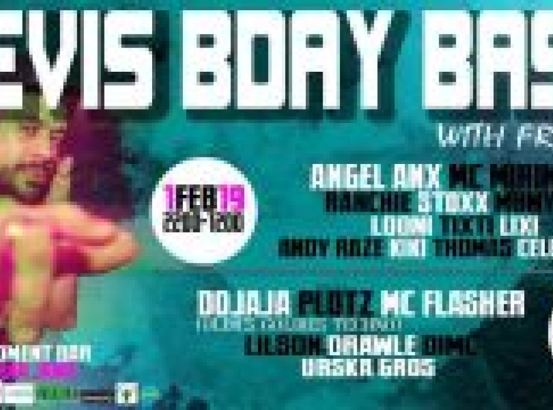 Levis Bday Bash > Friday 1.2 & Saturday 2.2 :-)