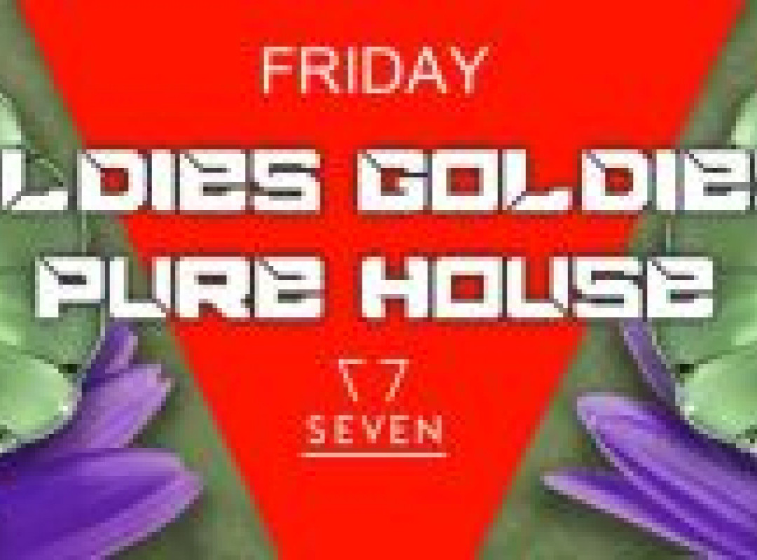 Oldies Goldies Pure House