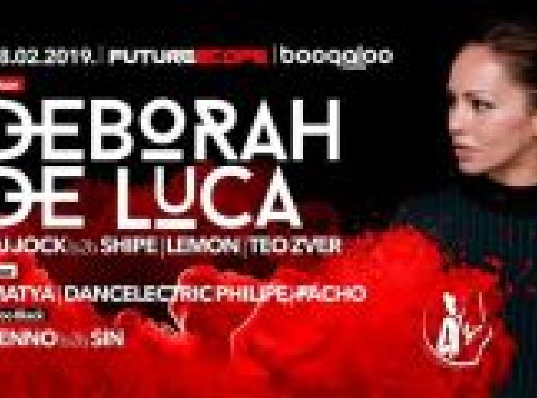 Deborah de Luca / Boogaloo