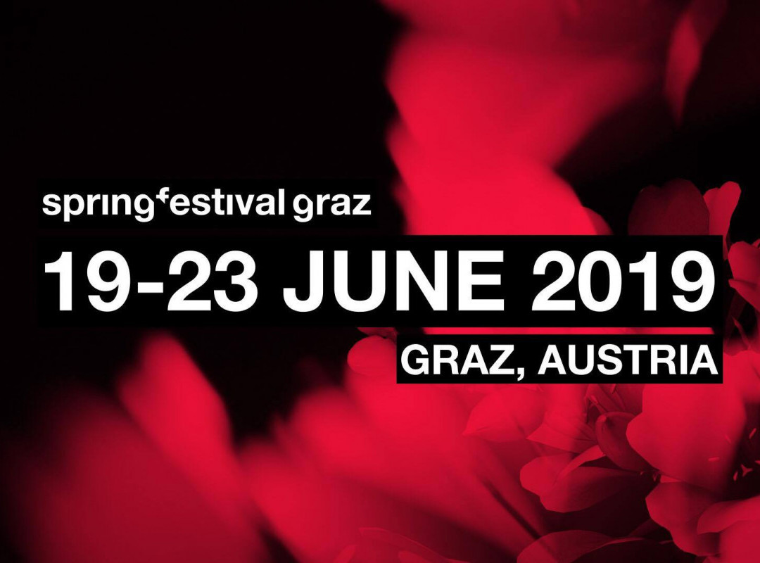 Springfestival Graz 2019