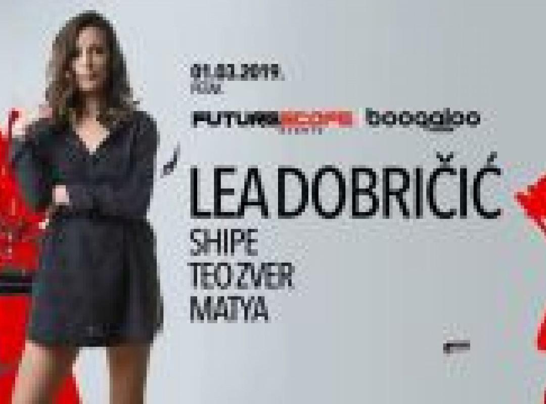 Lea Dobricic / Boogaloo