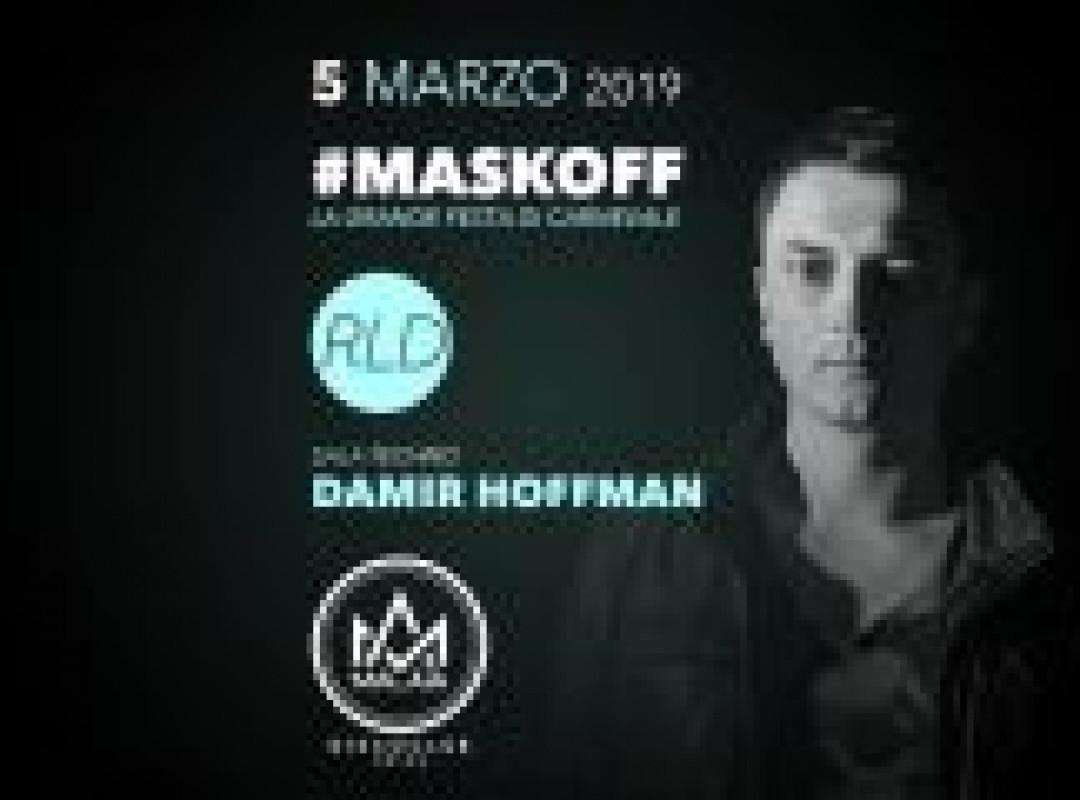 Reload // Damir Hoffman // #Maskoff - sala 3 Macaia