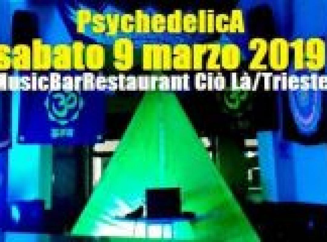 PsychedelicA/Lightfull Music& Art of Goa
