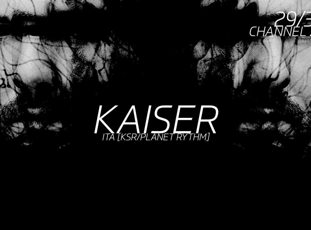 KFTØ w. Kaiser