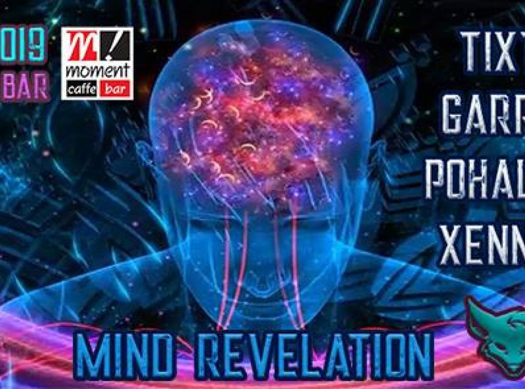 Mind Revelation