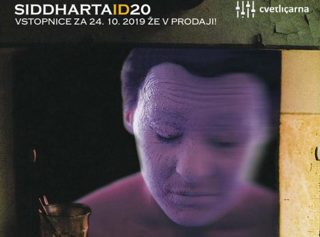 Siddharta *ID20'