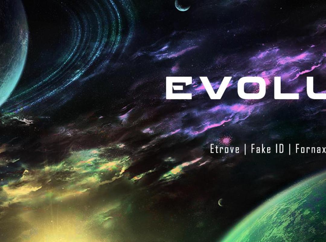 Evolucija @ Metelkova