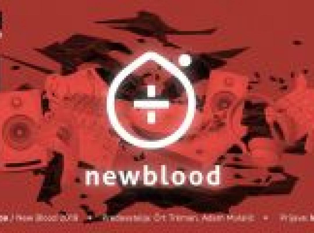 K4 DJ Delavnice / New blood 2019