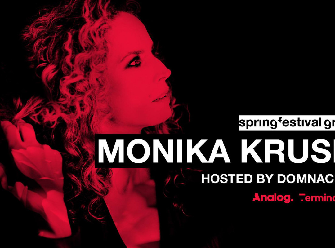 Domnacht mit Monika Kruse   Springfestival Graz