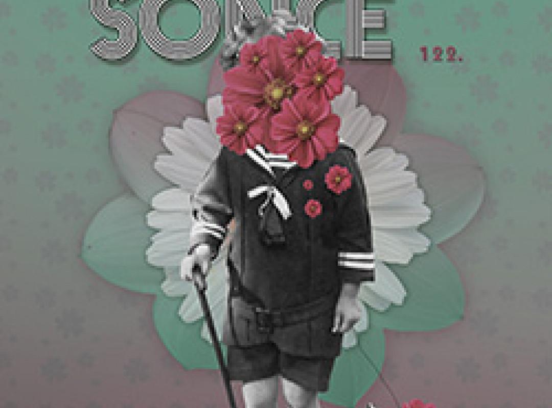 Zeleno Sonce 122: Spomladanske Cvetlice