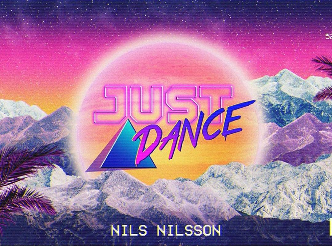 Just A Dance w/ Nils Nilsson (NL)