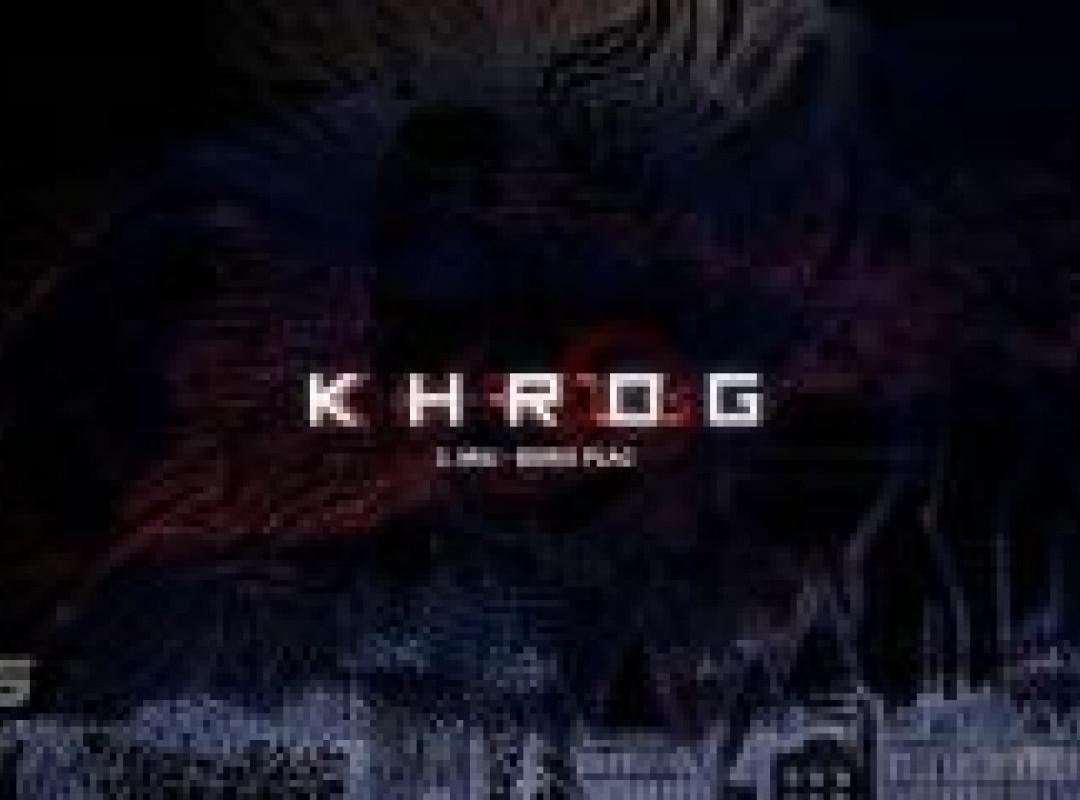 KHROG // 3.5. // Techno & Psy //