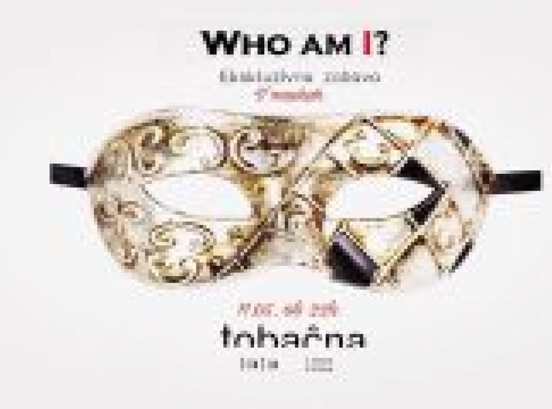 Who Am I? LTD 150 / ekskluzivna zabava v maskah