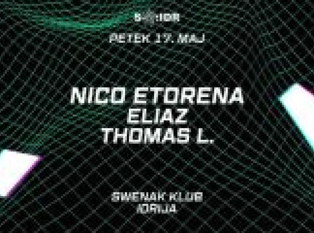 Sw:idr #4 with Nico Etorena